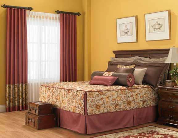 couvre lit et rideaux Couvre lits | Signature Textiles couvre lit et rideaux